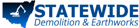 Statewide Demolition Logo